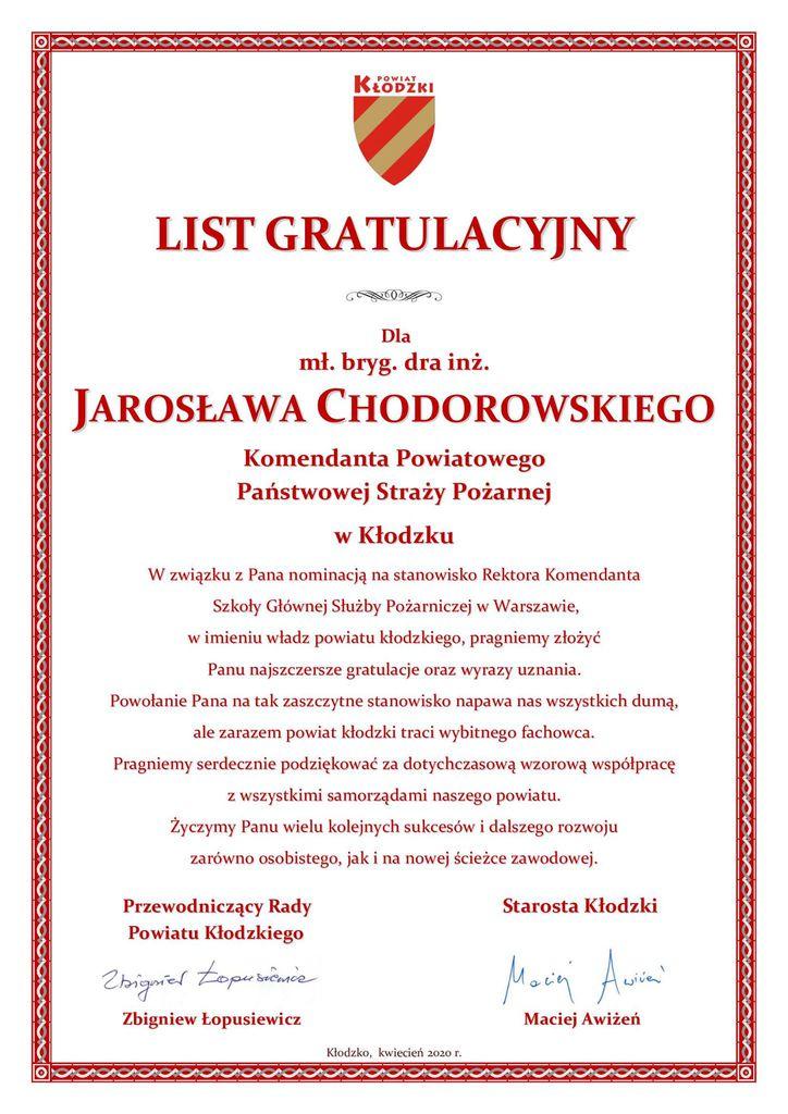 List gratulacyjny_Jarosław_Chodorowski-2.jpeg