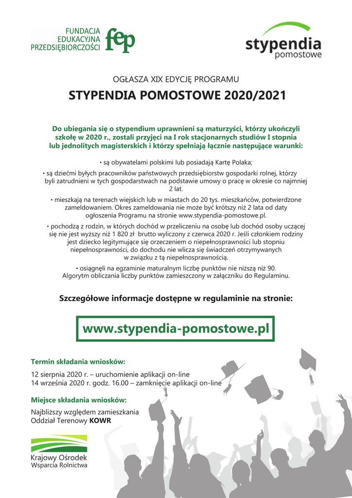 PLAKAT_stypendium_pomostowe.jpeg