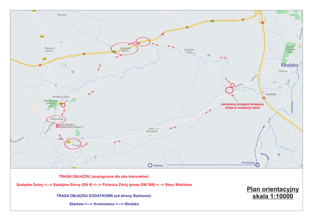 Mapa objazdy - Stary Wielisław przejazd PKP.jpeg