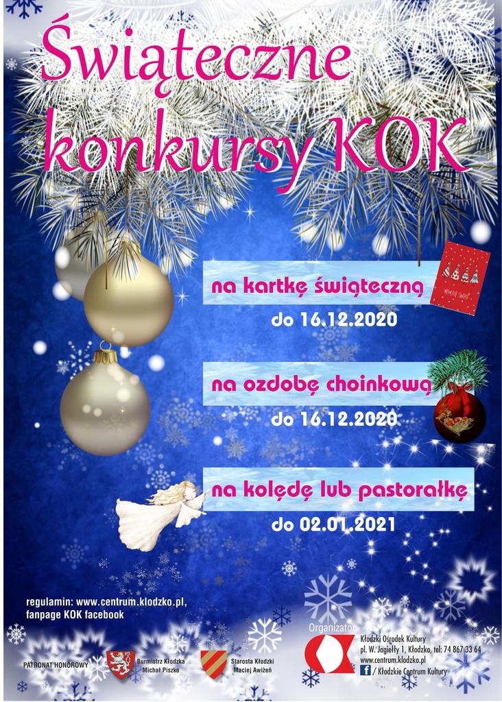 świąteczne konkursy online KOK.jpeg