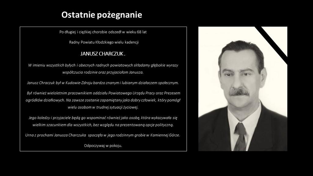 Ostatnie pożegnanie - Janusz Charczak.jpeg