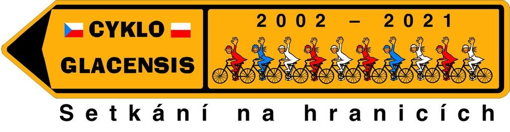 logo rajdu Cyclo Glacensis