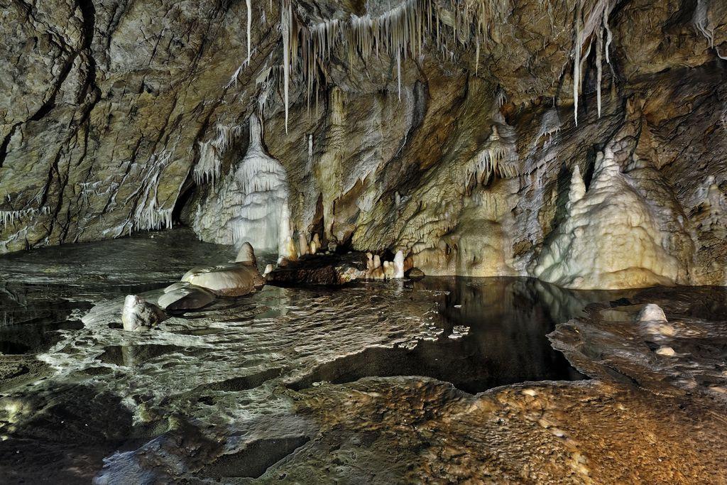 Jaskinia Niedzwiedzia