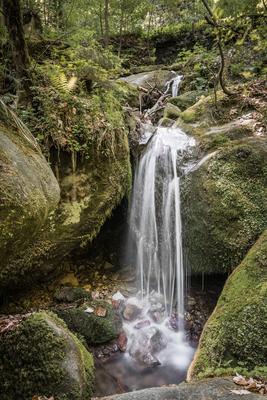 Galeria Wodospady Pośny