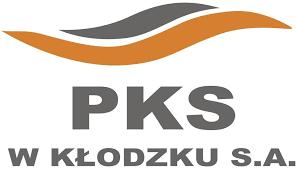 Logo PKS w Kłodzku