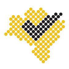 Logo Dolnośląskich Małych Grantów