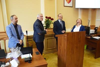 Galeria Urodziny Zbigniewa Łopusiewicza